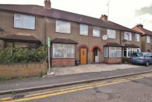 Terraced home to rent in Mill Avenue, Uxbridge