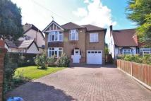 4 bed Detached home to rent in Church Road, Hayes