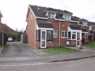 1 bedroom End of Terrace house to rent in 7 Braunston Drive...