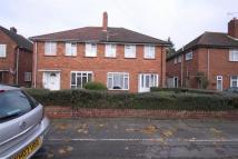 The Larches semi detached property to rent