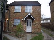 Detached home in Old Bakery Court, Iver...