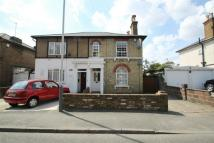 semi detached property to rent in New Road, UXBRIDGE...
