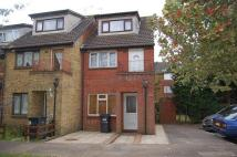 Ground Flat to rent in Mead Avenue, Langley...