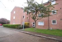 Aylsham Drive Flat to rent
