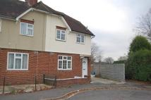 End of Terrace house to rent in Rockingham Close...