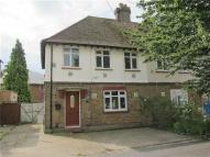 3 bed semi detached house in Blunts Avenue, Sipson...