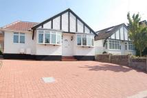 4 bed Chalet in Harefield Road, UXBRIDGE...