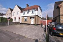 End of Terrace property to rent in Peartree Avenue...