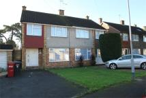 3 bedroom semi detached house to rent in Dawley Ride, Colnbrook...