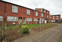 2 bed Terraced property to rent in Whitehall Road, UXBRIDGE...