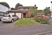 4 bed Detached house in Sovereign Close, RUISLIP...