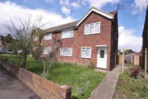 Maisonette to rent in Uxbridge Road, UXBRIDGE...