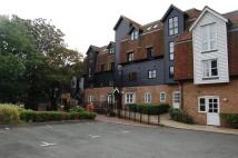 Flat to rent in Thorney Mill Road...