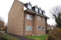 1 bedroom Flat to rent in Chiltern View Road...