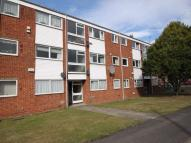 2 bed Flat to rent in Whitehall Close...