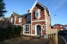 Wembdon Road semi detached house for sale
