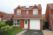 4 bed Detached property for sale in Duchess Close, Bridgwater