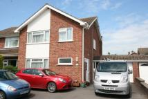 semi detached property in Fore Street...