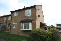 1 bed semi detached property in Springley Road...