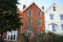4 bed Town House in Durleigh Road, Bridgwater