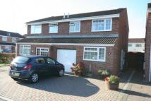 3 bed semi detached property in St Davids Court...