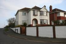 Detached home in Durleigh Road, Bridgwater