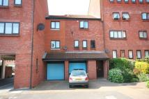 Town House in Drakes Close, Bridgwater