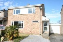 3 bed Detached house for sale in Silverdale Close, Wembdon