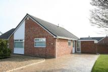 3 bed Semi-Detached Bungalow for sale in Holford Road, Bridgwater