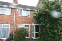 3 bedroom Terraced property to rent in Roe Close, Bridgwater