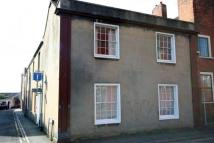 Ground Flat to rent in Blake Street, Bridgwater