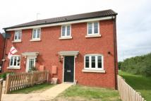 3 bedroom semi detached house in Daisy Close, Bridgwater
