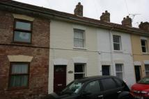 2 bedroom Terraced house to rent in Liberty Place, Bridgwater