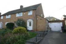 3 bedroom semi detached property in Alfoxton Road, Bridgwater