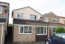 3 bed Detached house for sale in Somerville Way...