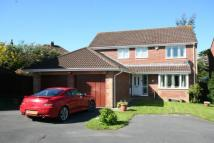 4 bed Detached house for sale in Quantock Way, Bridgwater