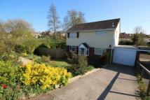 3 bedroom Detached house in Quantock Road, Bridgwater