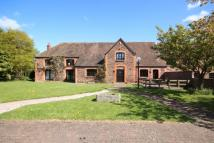 5 bed Barn Conversion in Parkersfield...