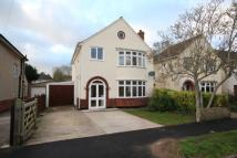 4 bedroom Detached house for sale in Queenswood Road...
