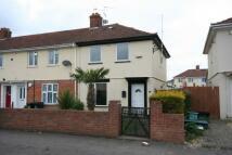 3 bedroom semi detached home to rent in York Road, Bridgwater