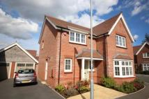 Carver Close Detached property for sale