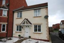 Four Acre Meadow End of Terrace house to rent