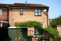 1 bedroom semi detached house in Japonica Close...