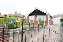 Detached Bungalow for sale in Skegby Lane, Mansfield