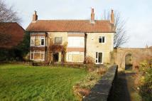 Detached house for sale in Mansfield Road...