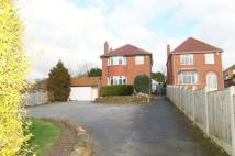 4 bedroom Detached property in Sherwood Street, Warsop