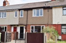 2 bed Terraced house in Scarborough Road...