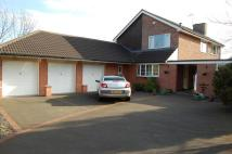 Detached house for sale in The Avenue, Mansfield