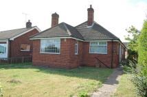 2 bedroom Detached Bungalow for sale in Netherfield Lane...
