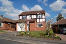 4 bedroom Detached house in Arun Dale...
